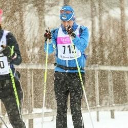 Skiing 90 km - Marcus Löfvenholm (712)