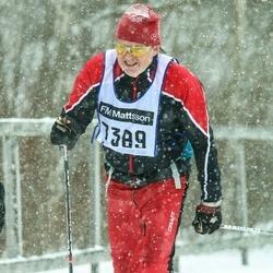 Skiing 90 km - Jan Stenstadvold (7389)