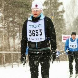 Skiing 90 km - Jan-Erik Åkerstrand (3653)