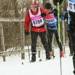 Skiing 90 km - Boris Ståhl (6798)