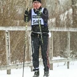 Skiing 90 km - Bo Lundblad (3441)