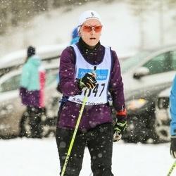 Skiing 90 km - Elin Schütt (8047)