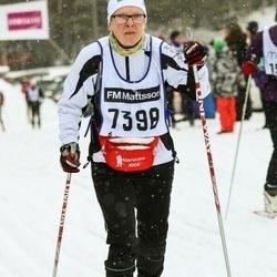Suusatamine 90 km - Carina Emilsson (7398)
