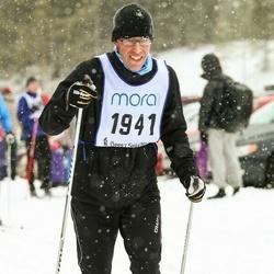 Skiing 90 km - Jonas Persson (1941)