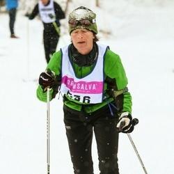 Suusatamine 90 km - Marie Broman (536)