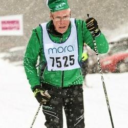 Skiing 90 km - Åke Kolsbo (7525)