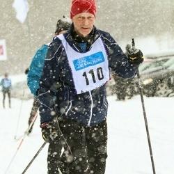 Skiing 90 km - Johan Blomgren (110)