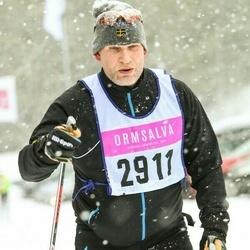 Skiing 90 km - Hellström Gunnar (2911)