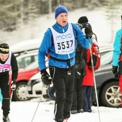 Skiing 90 km - Christer Stoltz (3537)