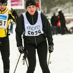 Skiing 90 km - Christina Persson (5879)