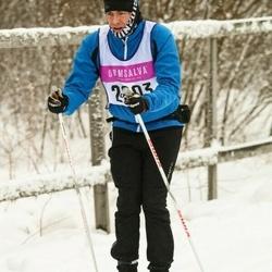 Skiing 90 km - Anders Olsson (2903)