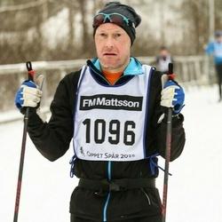 Skiing 90 km - Jani Talvilahti (1096)