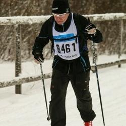 Skiing 90 km - Jesper Stub Johnsen (8461)