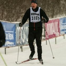 Skiing 90 km - Christer Rambell (3185)