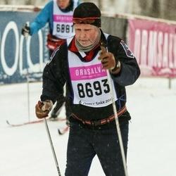 Skiing 90 km - Sune Johansson (8693)
