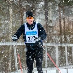 Skiing 90 km - Tobias Berggren (273)