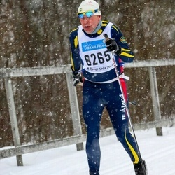 Skiing 90 km - Bo-Erik Söderlund (8265)