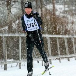 Skiing 90 km - Anders Samuelsson (3766)