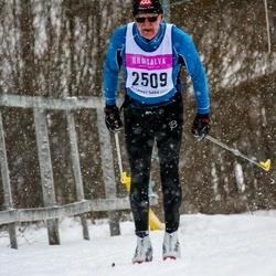Skiing 90 km - Jan-Ove Höglund (2509)