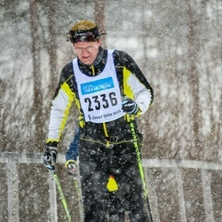 Skiing 90 km - Anders Sundström (2336)