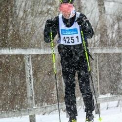 Skiing 90 km - Anders Nordström (4251)
