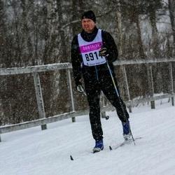 Skiing 90 km - Fredrik Palmér (8914)