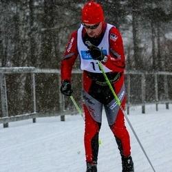 Skiing 90 km - Herbert Böckl (11)