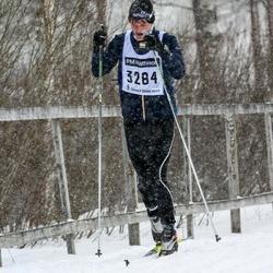 Skiing 90 km - Robin Westberg (3284)