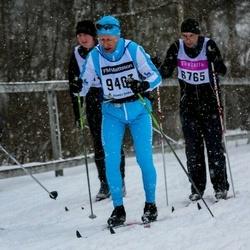 Skiing 90 km - Carsten Olsen (9403)