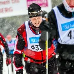 Skiing 90 km - Christer Karlsson (8354)