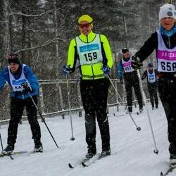 Skiing 90 km - Sebastian Hollaus (159)