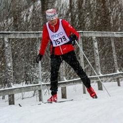 Skiing 90 km - Maria Stenstadvold (7579)