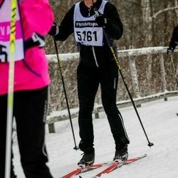Skiing 90 km - Anders Sahlström (5161)