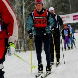 Skiing 90 km - Bo Eriksson (30434)