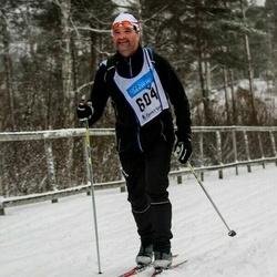 Skiing 90 km - Christer Norin (604)