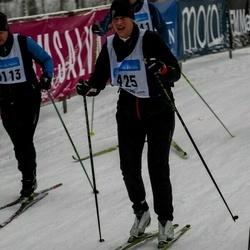 Skiing 90 km - Jenny Lindqvist (425)
