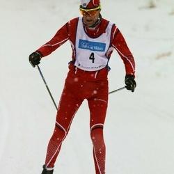 Skiing 90 km - Thomas Sparr (4)