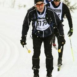Skiing 90 km - Jens Christiansen (3776)