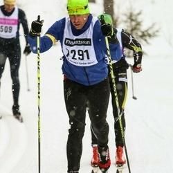Skiing 90 km - Peter Zachrisson (7291)