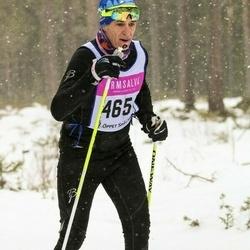 Skiing 90 km - Pernilla Norrbin (465)