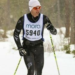 Skiing 90 km - Stefan Ljungberg (5940)