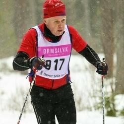 Skiing 90 km - Anders Torvaldsen (917)