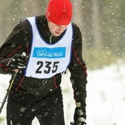 Skiing 90 km - Fredrik Byström (235)