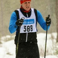 Skiing 90 km - Dennis Skog (388)