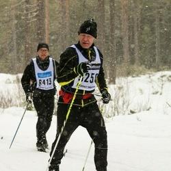 Skiing 90 km - Benny Kihl (3250)