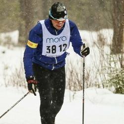 Skiing 90 km - Tord Blomqvist (3812)