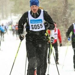 Skiing 90 km - Andreas Göthberg (6055)