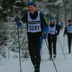 Skiing 90 km - Erolf Wiitala (9381)