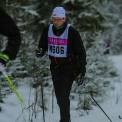 Skiing 90 km - Janne Välimäki (4606)