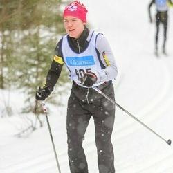 Skiing 90 km - John-John Markstedt (405)